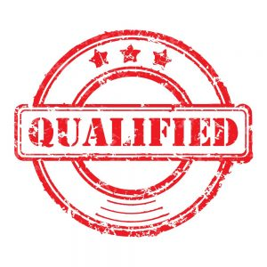 S.C.O.T.S.M.A.N Qualification System