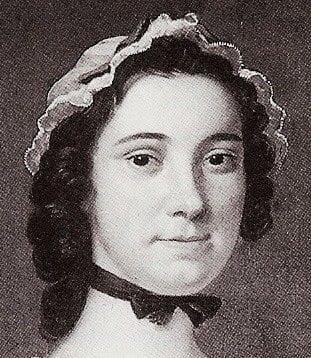 Women History Month: Mary Katherine Goddard
