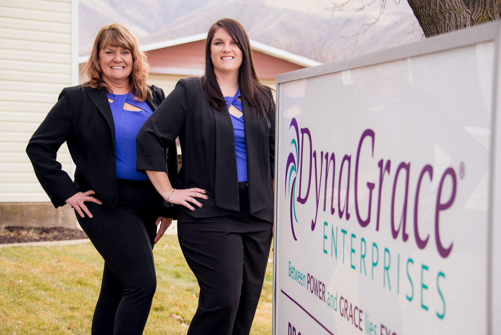 DynaGrace Enterprises Moves to New Location in Morgan, Utah