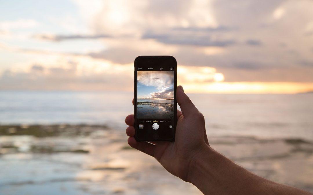 Smartphones Need Cybersecurity