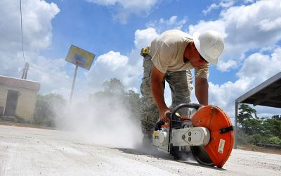 OSHA Publishes Silica Standard FAQ