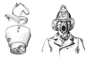 A History of Respirators