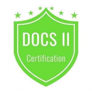 DOCS II Certification
