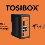 DynaGrace Enterprises adds TOSIBOX® Products to GSA MAS Schedule