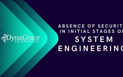 Absence of Security in System Engineering