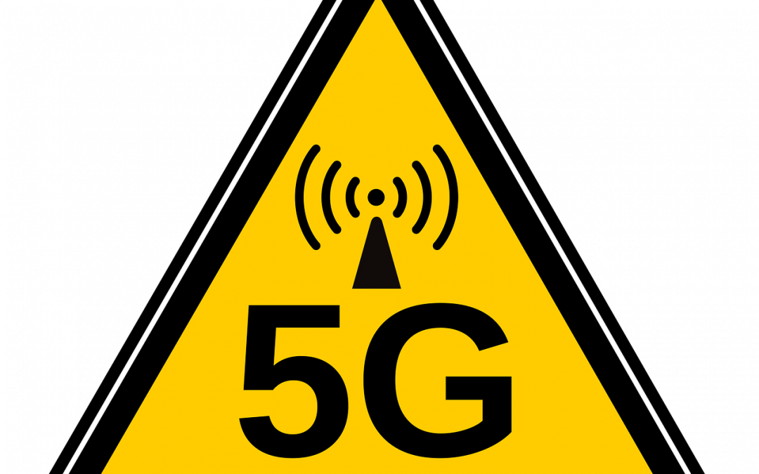 Surprising facts about 5G
