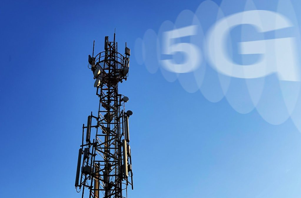 5G is energy efficient