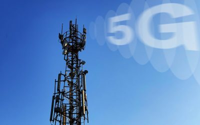 Did you Know 5G is Energy Efficient?