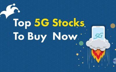 4 5G STOCKS TO BUY IN 2021