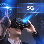 How the Arrival of 5G Technology Is Beneficial For the Virtual Reality