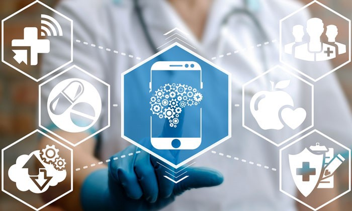 How Startups Are Transforming Digital Health In 2021