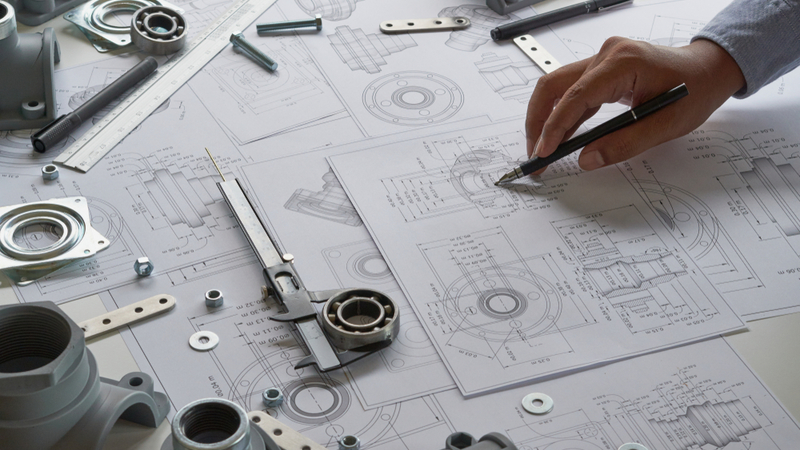 Engineering Trends 2021