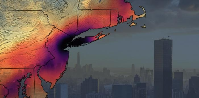 Data Science to Gather Air Pollution Insights