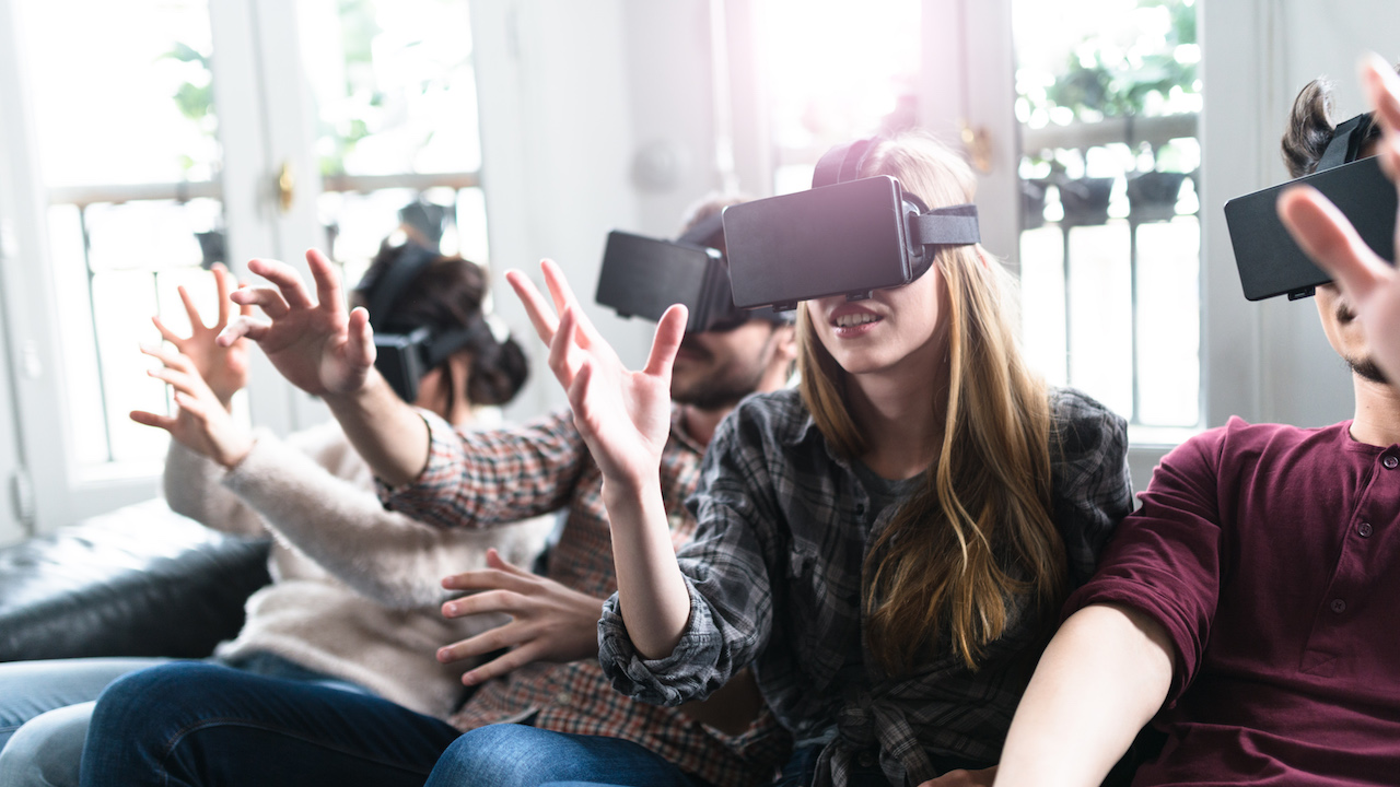 VR and 5G